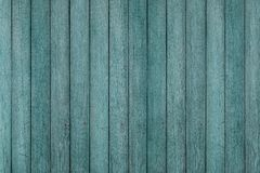 Blue grunge wood pattern texture background, wooden planks. Royalty Free Stock Images
