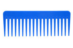 Free Blue Hairbrush Royalty Free Stock Images - 16811289