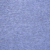 Blue handmade paper texture Royalty Free Stock Images