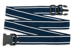 Blue harness Royalty Free Stock Images