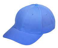Blue hat Stock Photo
