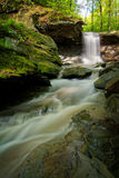 Blue Hen Falls Stock Photos