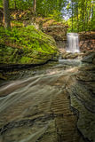 Blue Hen Falls Stock Images
