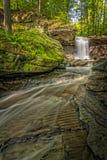 Blue Hen Falls Stock Images
