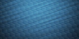 Blue hexagonal mosaic abstract background. With lines vector illustration