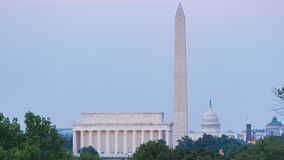Washington D.C. Timelapse