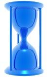 Blue Hourglass Stock Photos