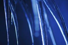 Blue Ice 11 Royalty Free Stock Image