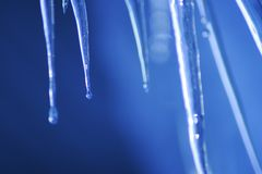 Blue Ice 12 Stock Photos