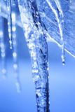 Blue Ice 15 Royalty Free Stock Images
