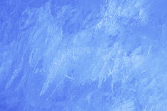 Blue ice background - Christmas stock photos Stock Photos