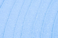 Blue ice background texture Royalty Free Stock Photo