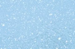 Blue ice background texture Royalty Free Stock Photos