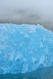 Blue iceberg Stock Photos