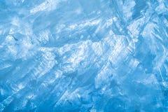 Blue iceberg Stock Photos