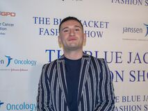 Blue Jacket Fashion Show 2020