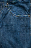 Blue jean Stock Photos