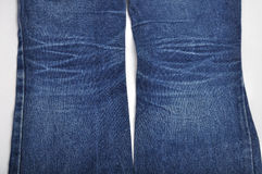 Blue Jean Stock Photography