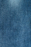 Blue jean background texture isolated Stock Image