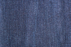 Blue jean background texture isolated Stock Photo