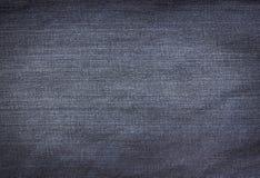 Blue jean background Stock Photos