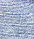 Blue jean background Royalty Free Stock Images