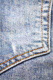 Blue jean Stock Images