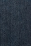 Blue jean denim background Royalty Free Stock Photography