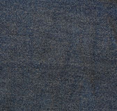 Blue jean denim seamless for texture and background Stock Photo