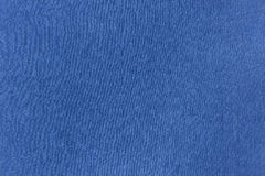 Blue jean pattern seamless for texture and background. Royalty Free Stock Images