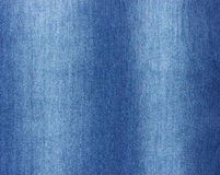 Blue jean pattern seamless for texture and background. Stock Photography