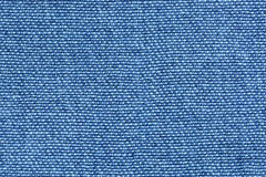 Blue jean pattern seamless for texture and background. Stock Photo