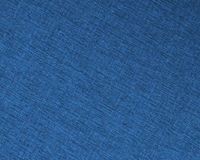 Blue jean seams Stock Photography
