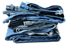 Free Blue Jeans Royalty Free Stock Photo - 2347575