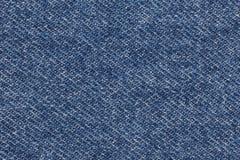 Blue Jeans Stockfoto