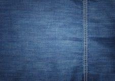 Blue jeans Immagine Stock Libera da Diritti