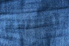 Blue Jeans Lizenzfreies Stockbild