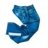 Blue Jeans Stockfotografie
