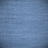 Blue jeans background Stock Photography