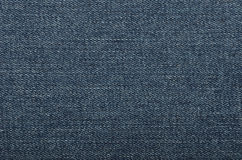 Blue jeans background Stock Image