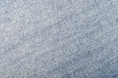 Blue jeans background Royalty Free Stock Images