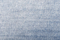Blue jeans background Stock Photos