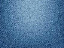 Blue Jeans-Beschaffenheit stock abbildung
