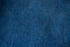 Blue Jeans Closeup Texture Background stock image