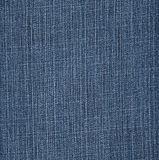Blue jeans denim texture. Real blue jeans denim texture and background Stock Photography