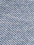 Blue Jeans-Denim träumt Hintergrund Lizenzfreies Stockbild