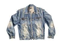 Free Blue Jeans Jacket Stock Image - 13361261