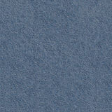 Blue jeans textile - seamless pattern Royalty Free Stock Image