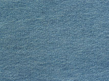 Blue jeans texture. Blue jeans royalty free stock photography