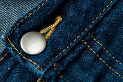 Blue jean background Stock Photo